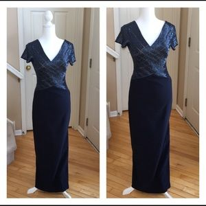 🎈Sale 20%Adrianna Papell Evening Bridesmaid Dress